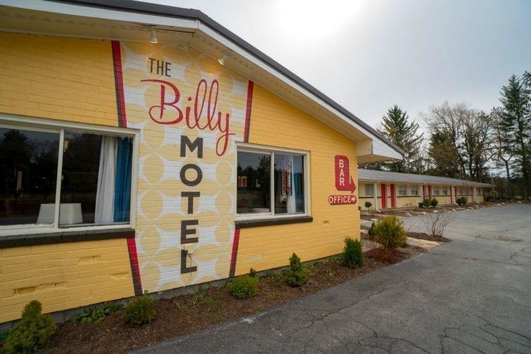 The Billy Motel