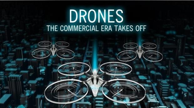 Drone Hub WA