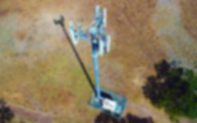 Drone_Inspections_WA_Cell Phone Tower (9