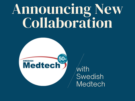 New Partnership Connects Swedish MedTech to the US Market