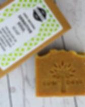 Sensitive Soul Soap Natural  Zero Waste