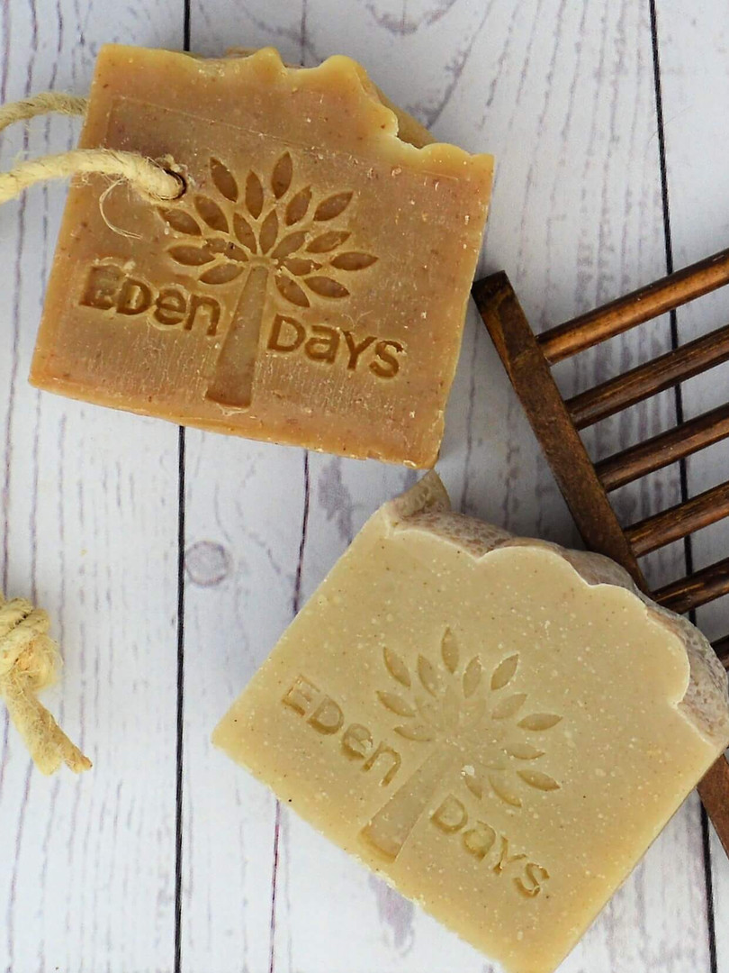 100% Natural Zero Waste  Body Products S