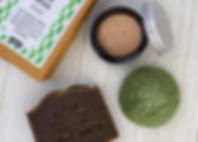 c 100% Natural Zero Waste  Detox Set  Di