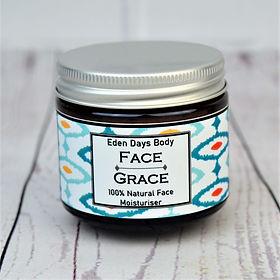 Face Grace 100% Natural Organic Face Moi