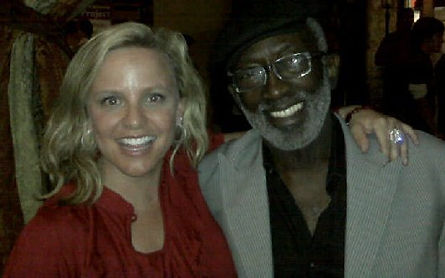The incredible Garrett Morris