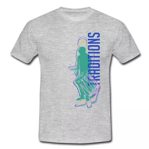 TRADITIONS tee
