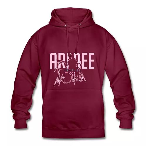 INSPIRE aReDee hoodie