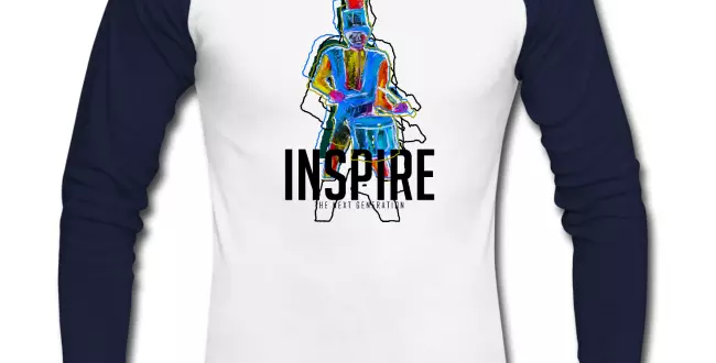 INSPIRE long sleeve