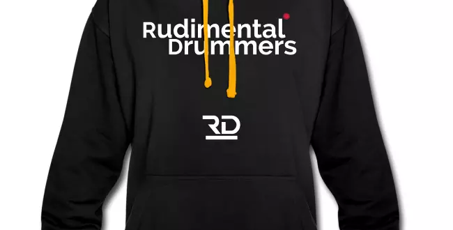 RD OFFICIAL hoodie