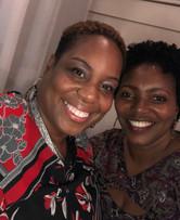 Gwen Yvette & Chaye