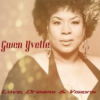 Gwen Yvette