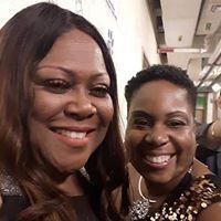 ShirleyMurdock & Gwen Yvette