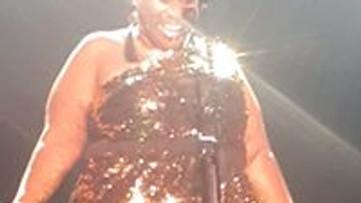 Gwen Yvette & TC Soul Live!
