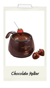 Chocolate Melter Rental