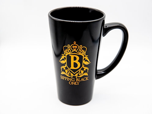 SBO Tall Latte Mug