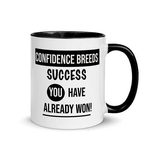 Confidence - Derek V. Collection