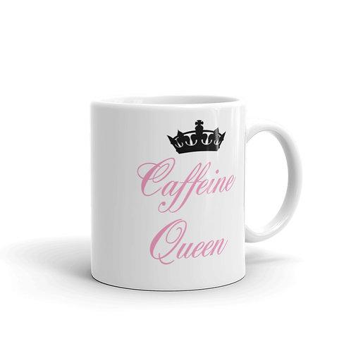 Caffeine Queen - Pink