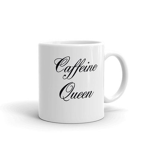 Caffeine Queen - Black2