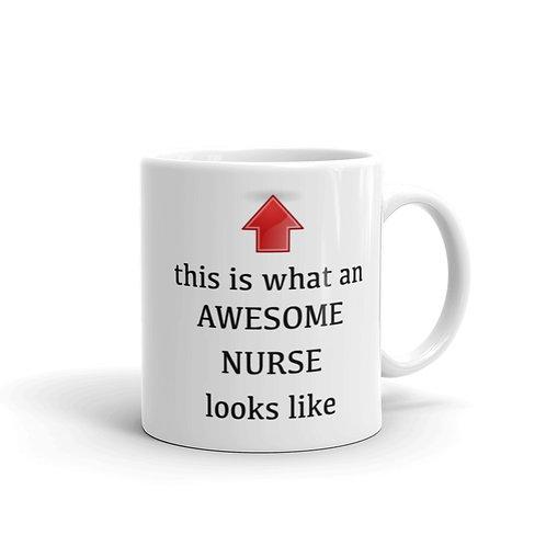 Awesome Nurse