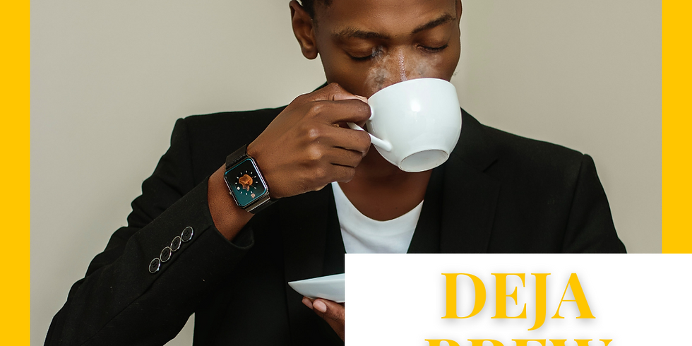 Sipping with Friends Tour DFW: Deja Brew