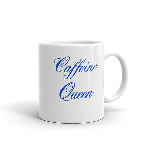 Caffeine Queen - Blue2