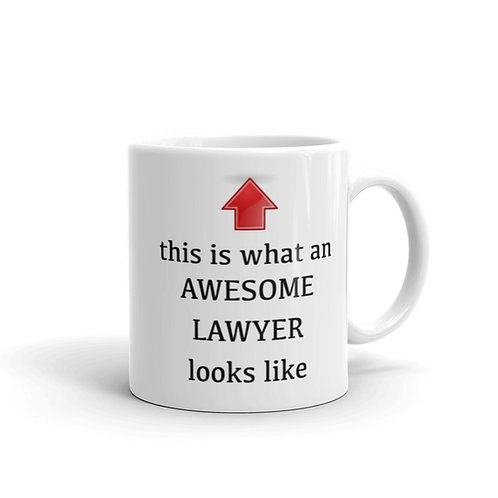 Awesome Lawyer