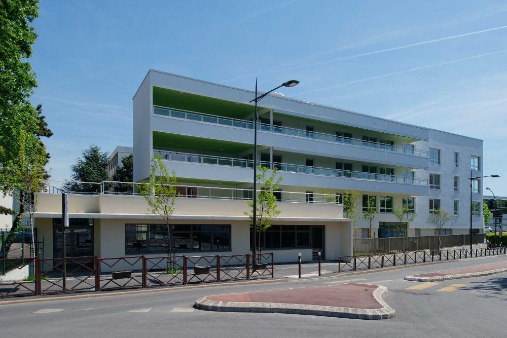 FOYER D'ACCUEIL MEDICALISE DE 42 STUDIOS