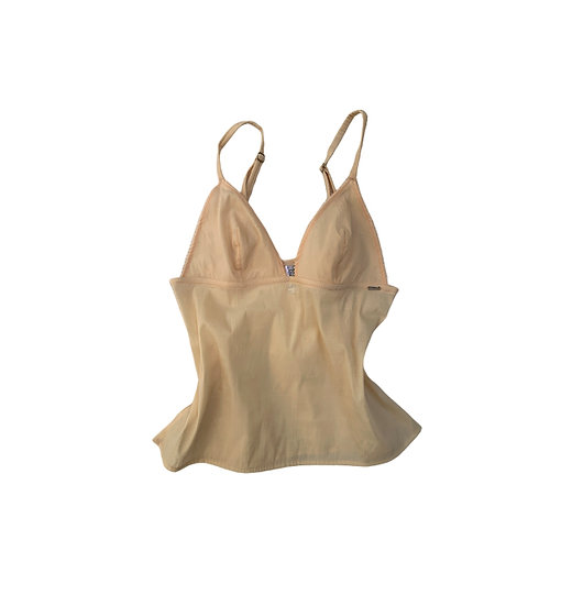 CHRISTIAN DIOR CAMISOLE TOP