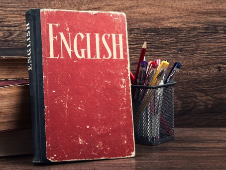 Recommended Course: English Composition I