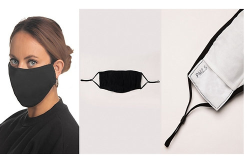 MISS ME BRAND FACE MASKS WITH 2 DISPOSABLE FILTERS #135