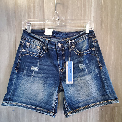 GRACE IN LA EASY FIT SHORTS #072
