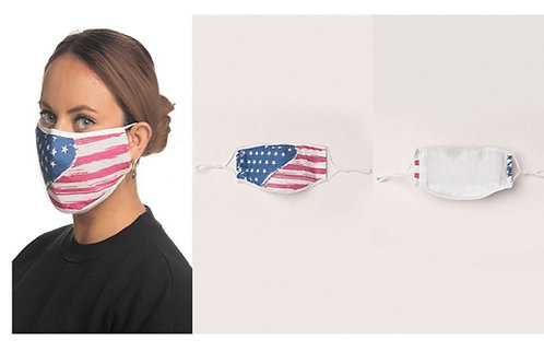 MISS ME BRAND FACE MASKS WITH 2 DISPOSABLE FILTERS #137