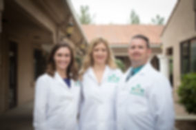 Dr Guide, Martha & Trevor