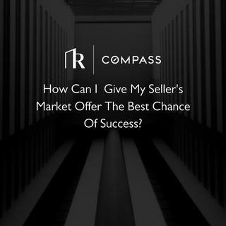 How Can I Give My Seller's Market Offer the Best Chance of Success?