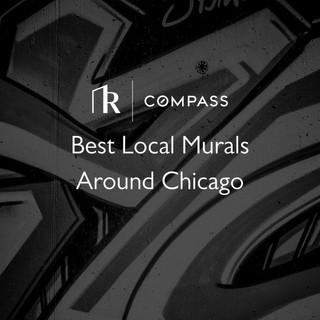 Best Local Murals Around Chicago
