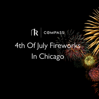 Places in Chicago Where You Can Watch the 4th of July Fireworks