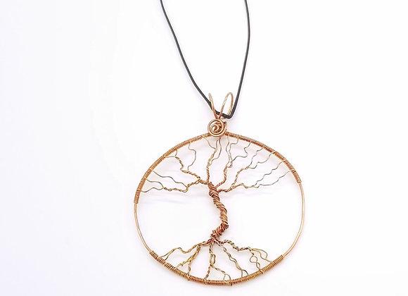 Tree of Life Window Hanging