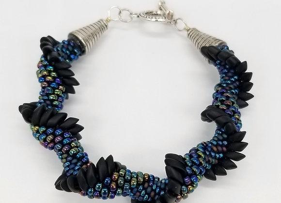Night Dragon Bracelet