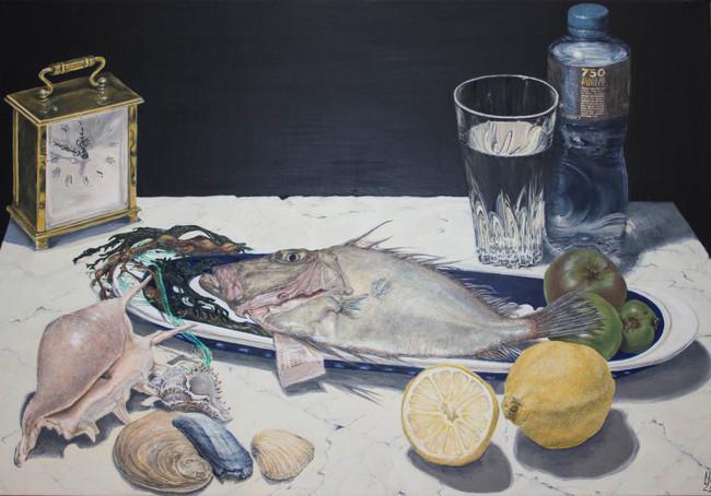 Memento Mori 3 : Plastic Ocean