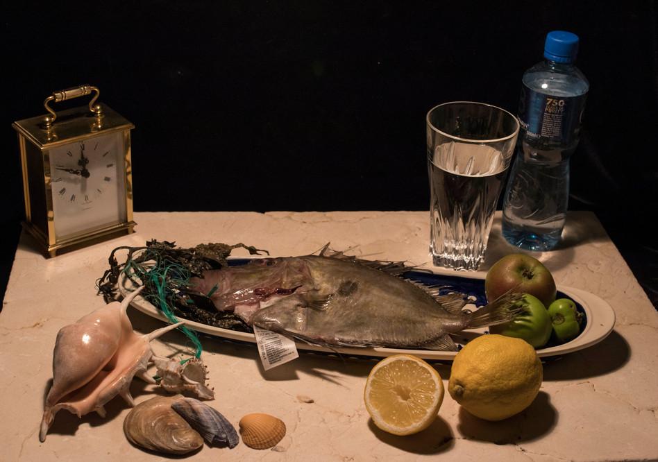 Memento Mori 2 : Plastic Ocean