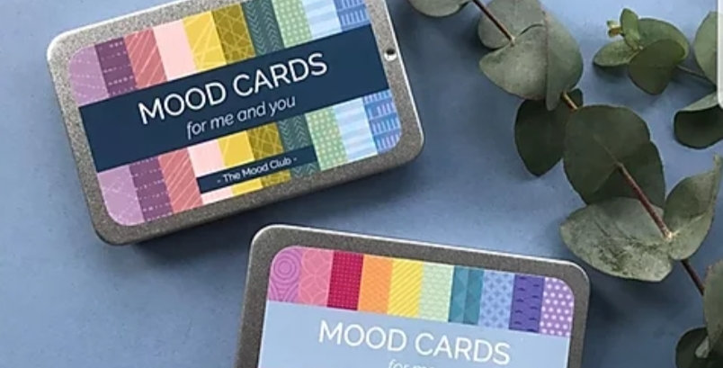 The Mood Cards (for me and for you)