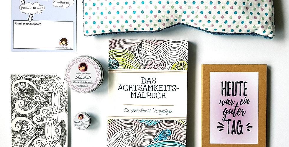 Anti-Anxiety Kit / Anti-Stress Kit (Deutsch)
