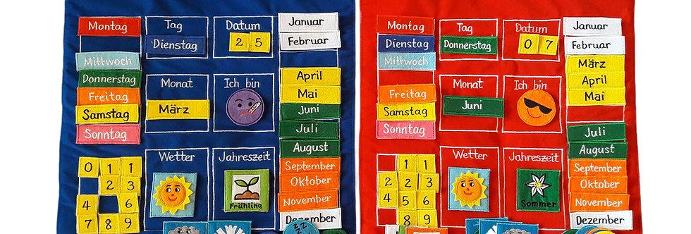 K&Me's Perpetual Calendar