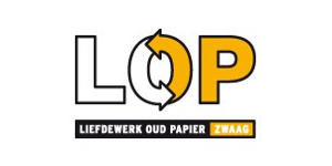 Liefdewerk Oud Papier Zwaag