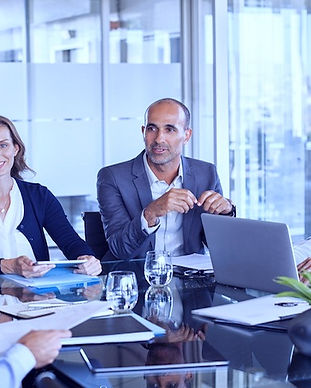 Copperline Group consulting develops leadership strategies that create effective, engaged teams.