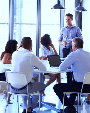 Copperline Group has certified facilitators to provide the training to help your leaders grow.