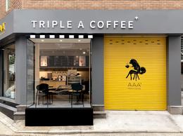 TRIPLE A COFFEE | 역삼점