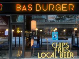 Bas Burger 문정점