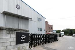 BIRD KOREA Charging Factory