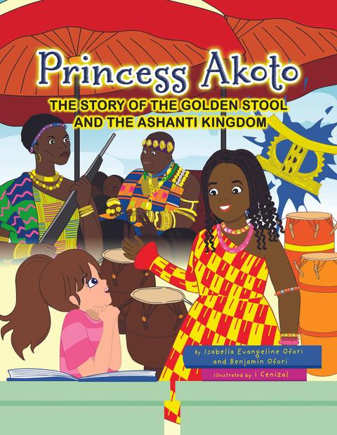 Princess Akoto